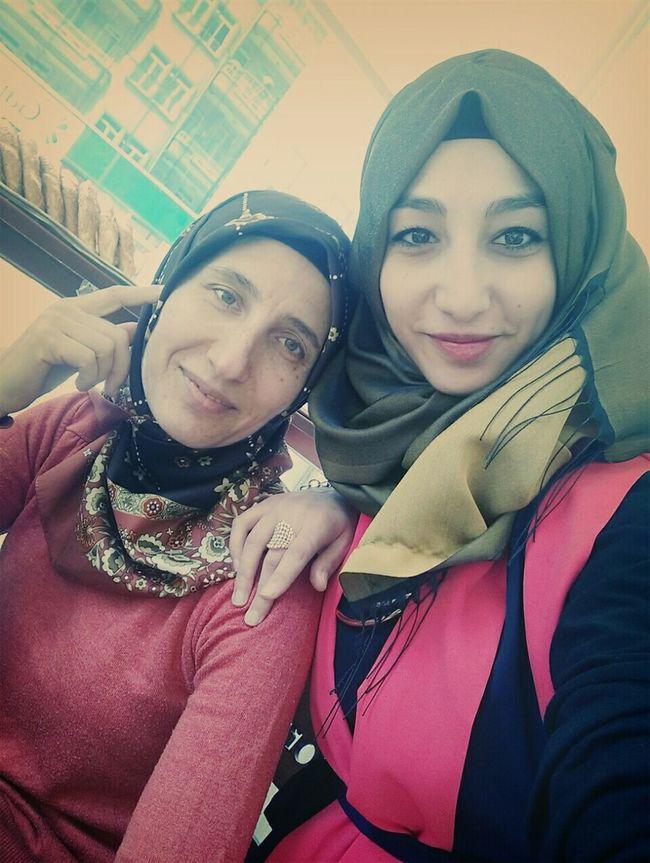 Anneler baştacı 😍