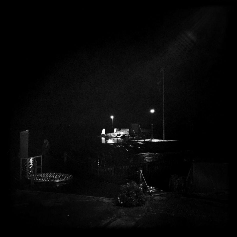 Åstol by night! åstol Black & White Lights