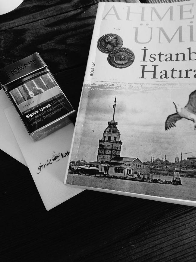 Gonulkahvesi Ahmetümit Sigara Kent Istanbulhatirasi