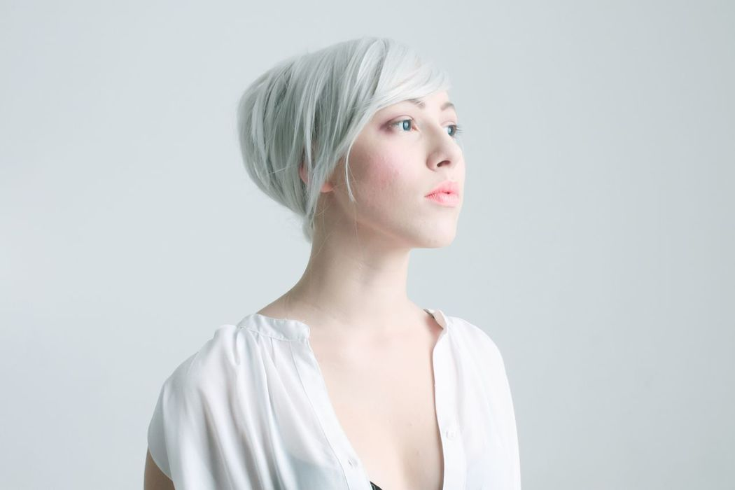 Studio Shot White Background Eyem Gallery Pretty Girl Art Photography My Friend My Work спасибо даша