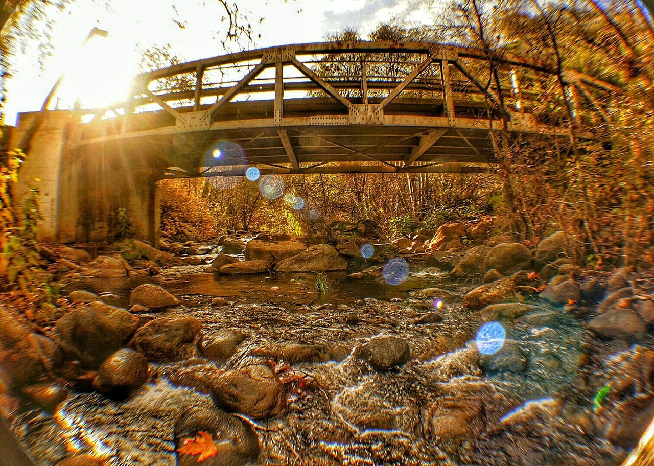 || Breathe || Nature Art Peace Life River Bridge Breathe Positivity Photography Mountain