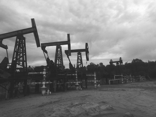 Shades Of Grey Oilandgass