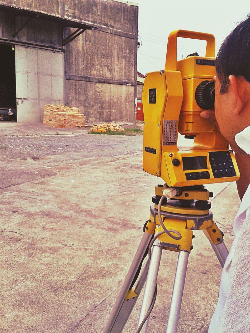 Geodeticsurvey Geodetic Job Rare Job