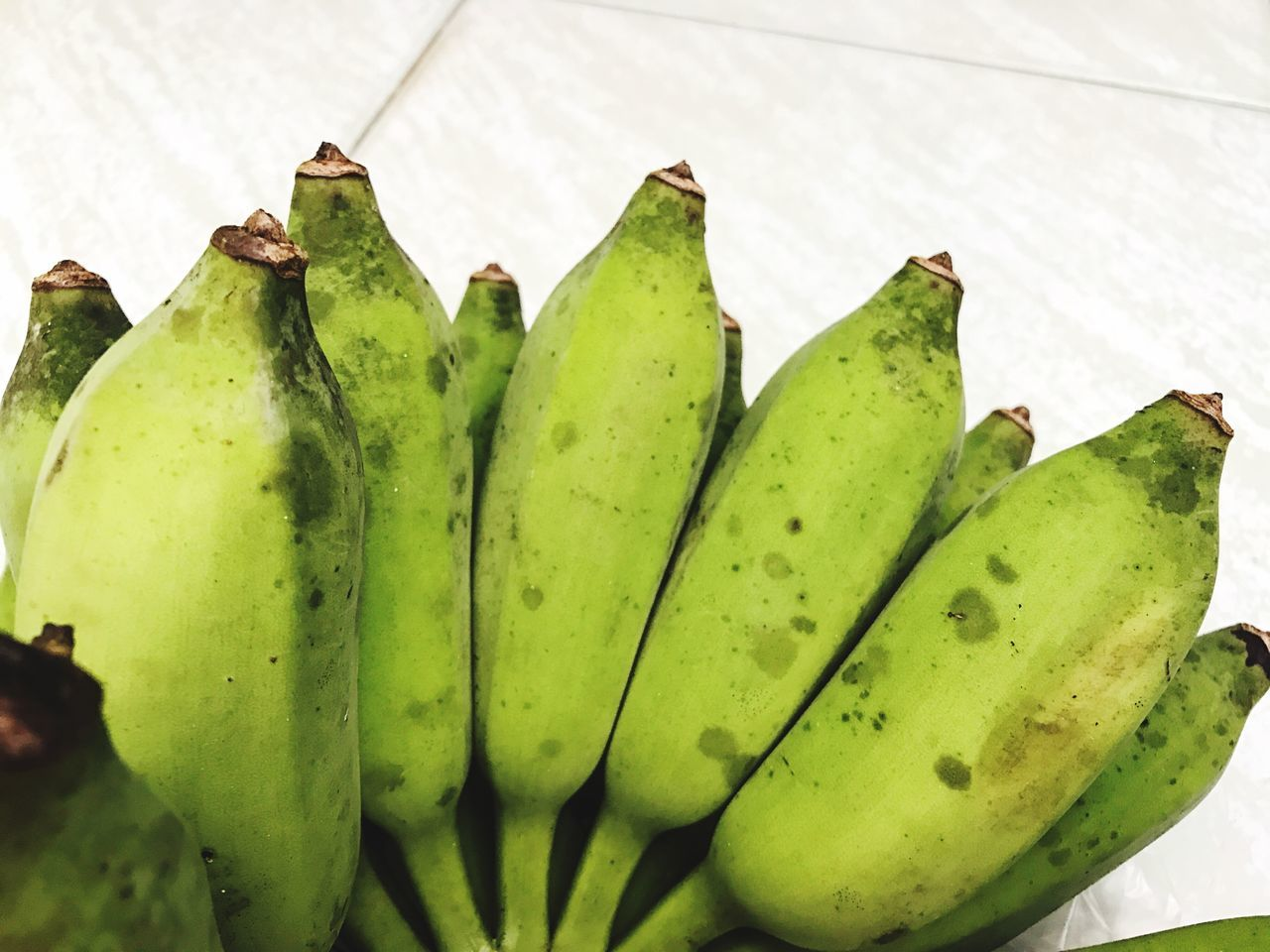 Green Color Fruit Healthy Eating Food Food And Drink Freshness Cultivated Banana Diet Dietfood Healthy Food No People Growth Close-up Outdoors Day