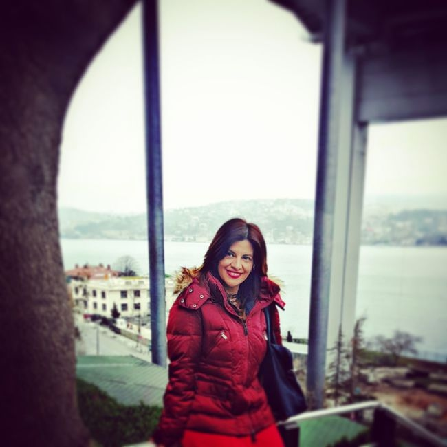 Ortaköy Ortaköy - Bosphorus Ortaköy De Thats Me! Bendenbirkare Benden Bir Kare :)