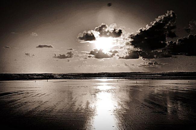 Cannon Beach Eclipse OtherMindMedia Nautical Taking Photos Waterfront