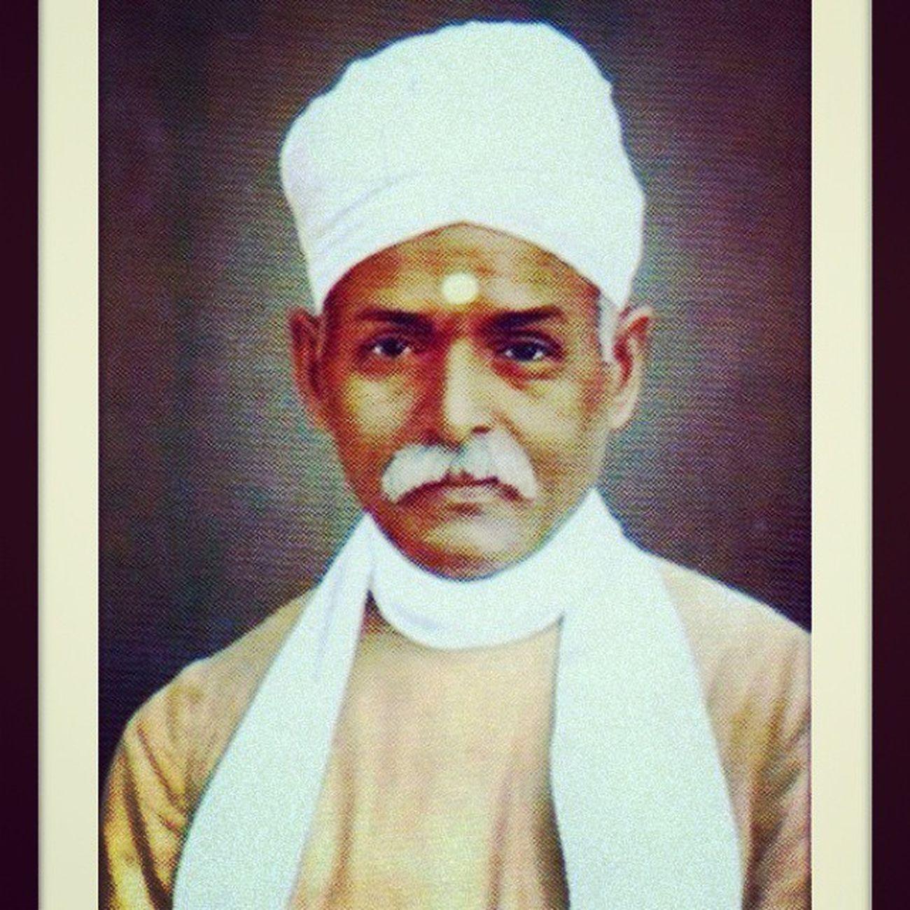 Remembering & grand tributes on 153th birth anniversary of the greatest... PanditMadanMohanMalviya .