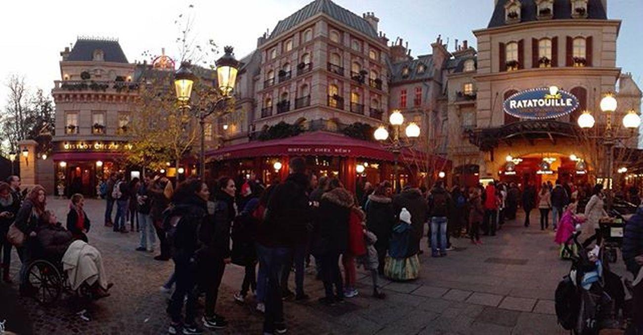 Disneyland Paris Disneystudios Huawei P8 Igers Igersvoriental Clikcat
