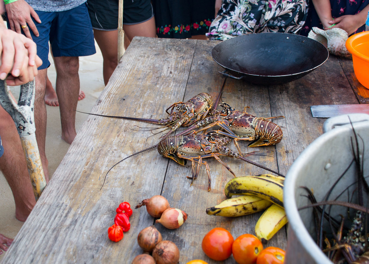 Beautiful stock photos of lobster, Banana, Container, Cooking Utensil, Day