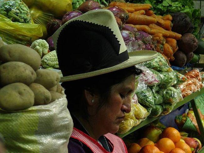 Ustedno Elsureselnorte Mercados Peru Huaraz Ancash Raíces Comoencasa Culturadelmercado Instatravel Travelphoto