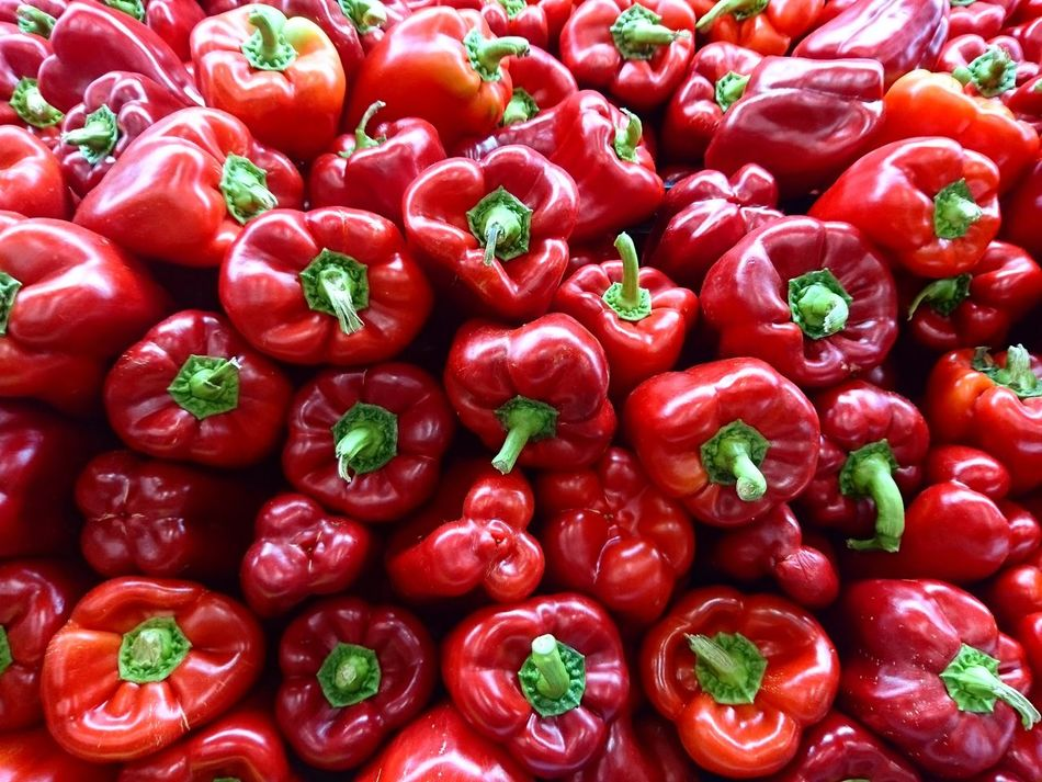 Peppers Food Pepper