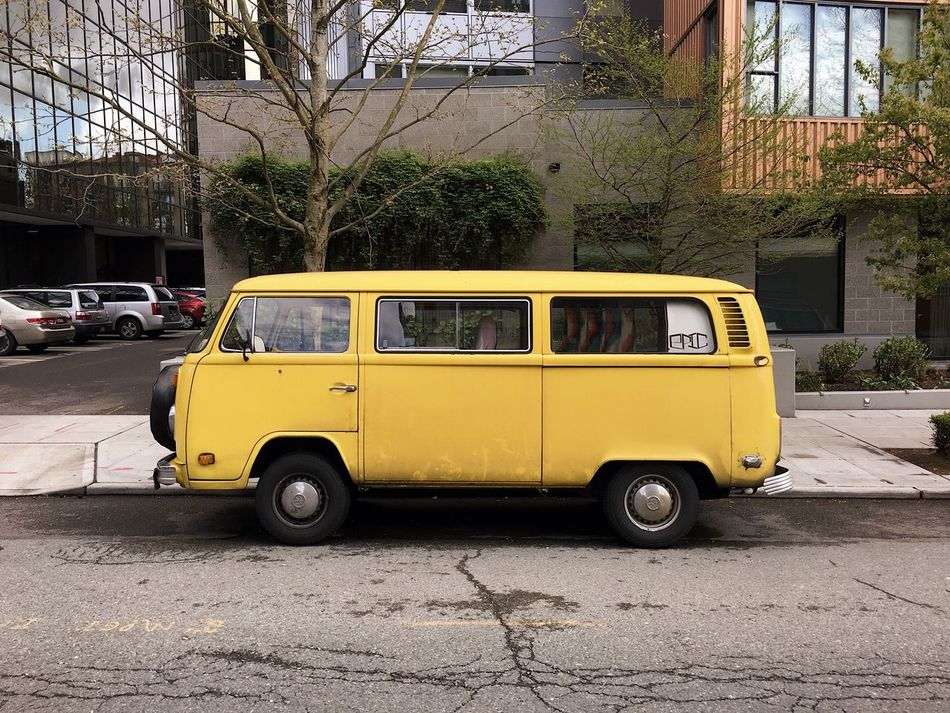 might be the last bus i capture here in Seattle. moving in two weeks! Seattle VWbus
