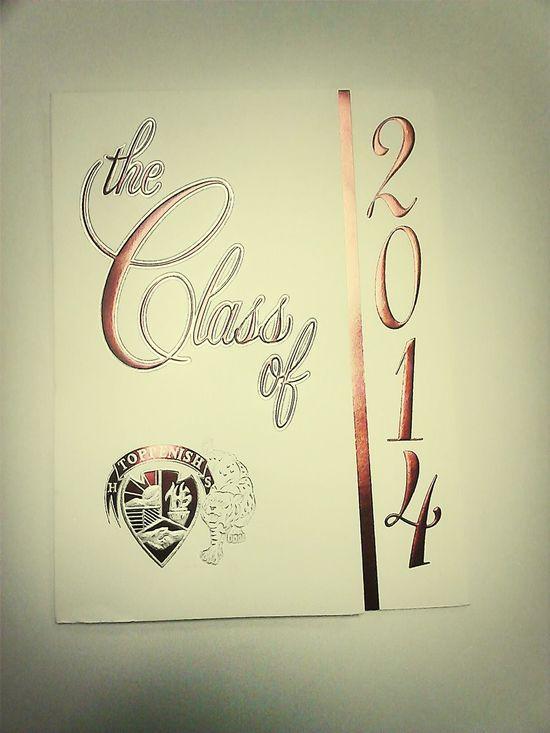 Senior2014 Toppenish Wildcats