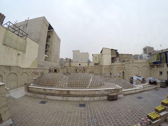 Vatan Tehran Iran City Hammam Navab Film Geysar Architecture Built Structure Building Exterior Outdoors Bazar