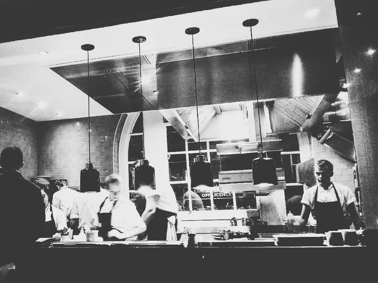 Medium Group Of People Real People People People Watching CaptureTheMoment London Restaurant Restaurant Kitchen Restaurant Scene Chefsatwork Chefs Chefs In Kitchen City Life Urban Culture Culinary Culture Foodphotography Food Fresh On Eyeem