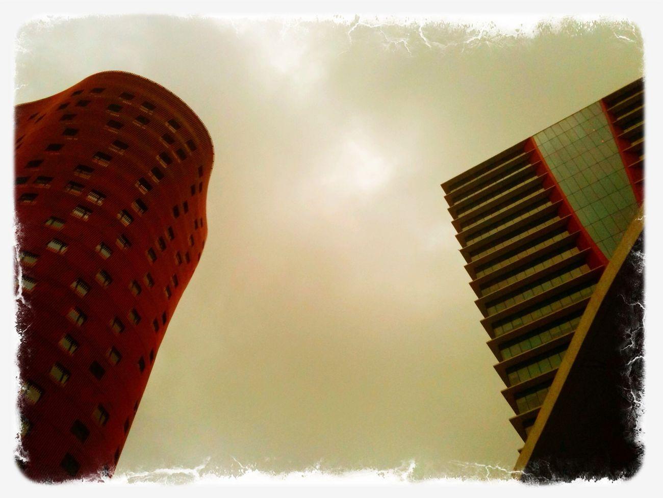 at Hotel Porta Fira Barcelona