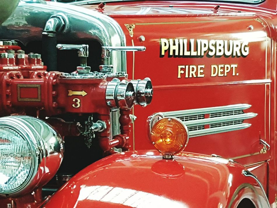 Fire brigade truck, Museum Speyer Retro Styled Old-fashioned First Eyeem Photo Samsung Galaxy S7 Edge First The Photographer Museum Visit FirstEyeEmPic Technikmuseumspeyer Firedepartment Philipsburg