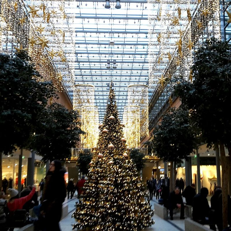 Lp12 Christmastree Berlin