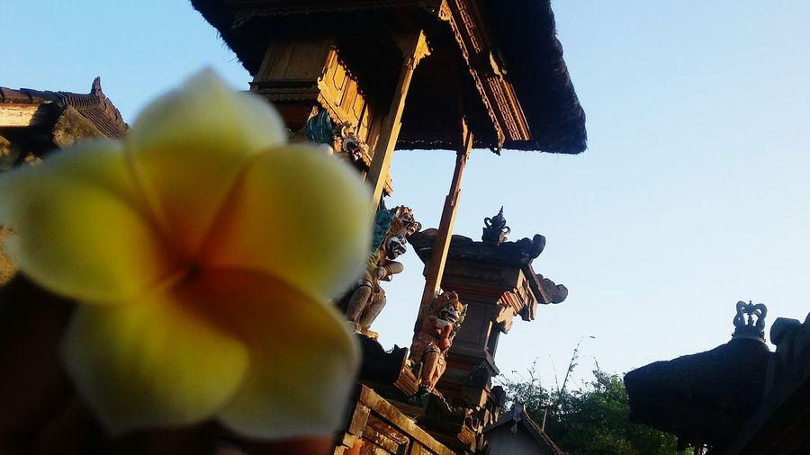 Temple in bali First Eyeem Photo Hi!