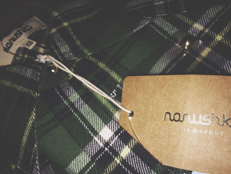 Nanushka Clothes シャツ