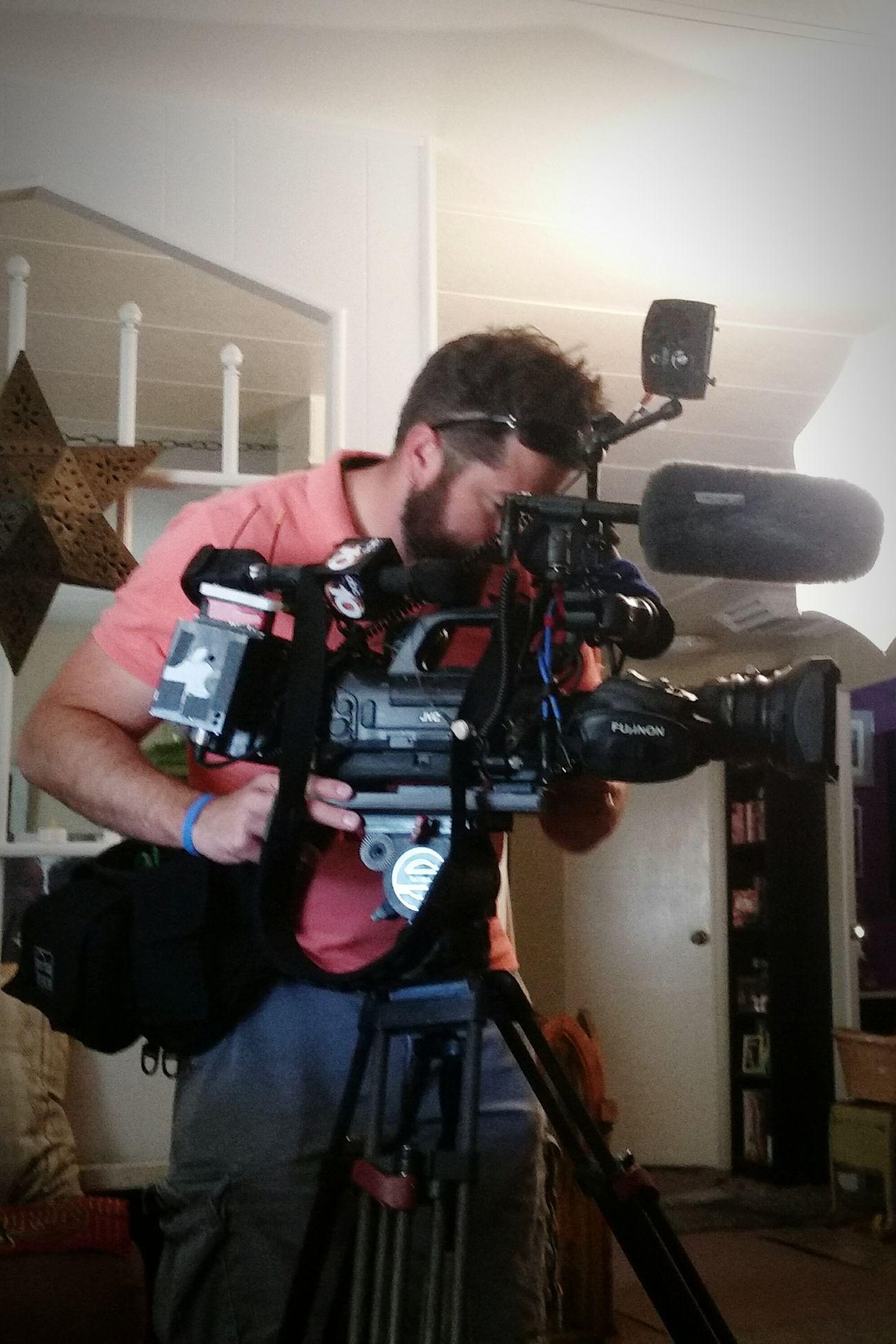 TV News News On TV News Photography My Living Room
