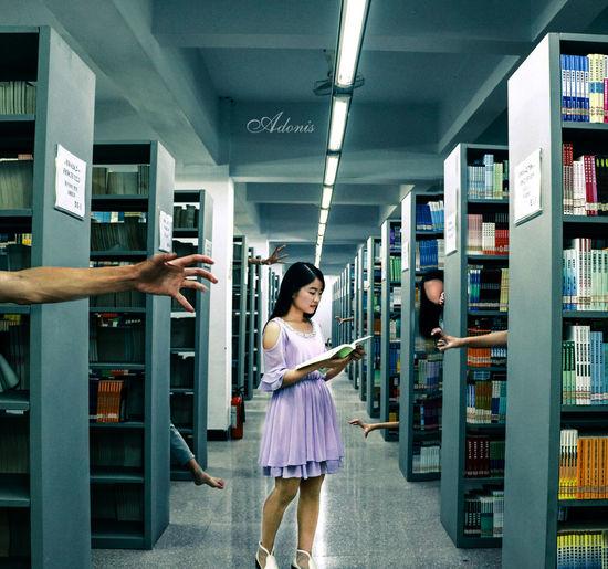 Hi! Taking Photos School Portrait Photography Books Library
