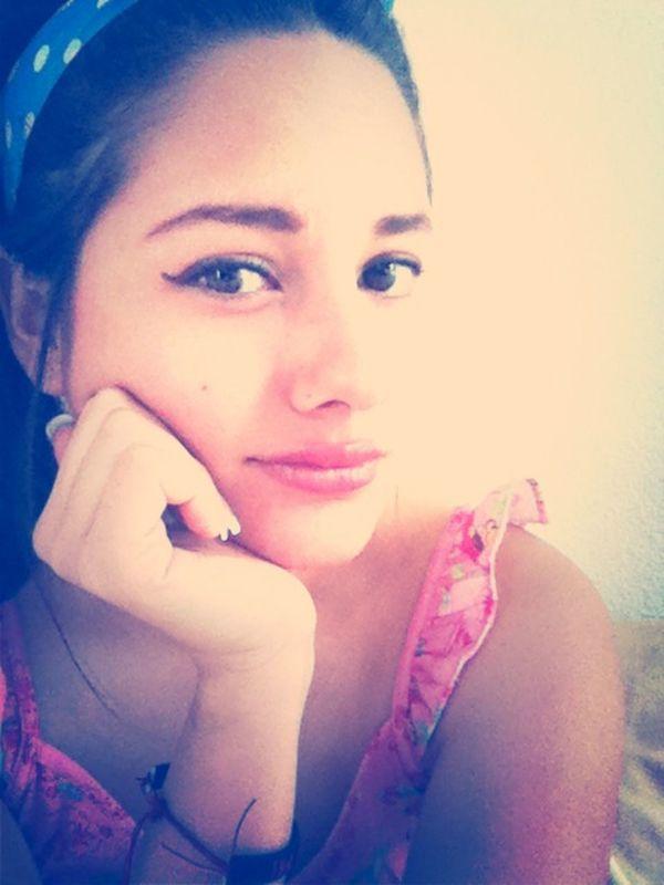 at My room