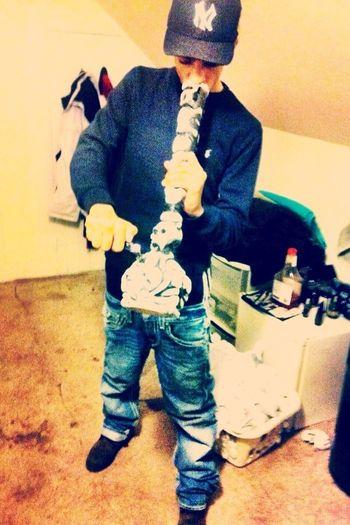 Bong#Smoke#TrueReligion#Raulph Lauren