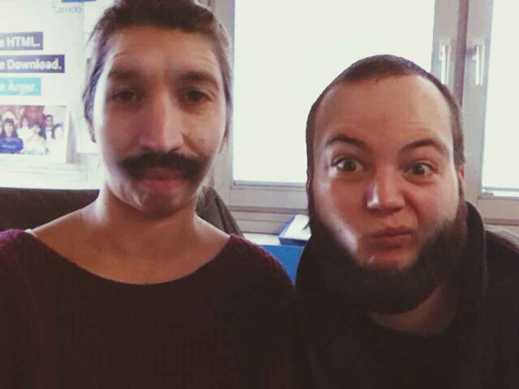 Face Swap with Pokorizzle. Show Us Your Mo By Movember