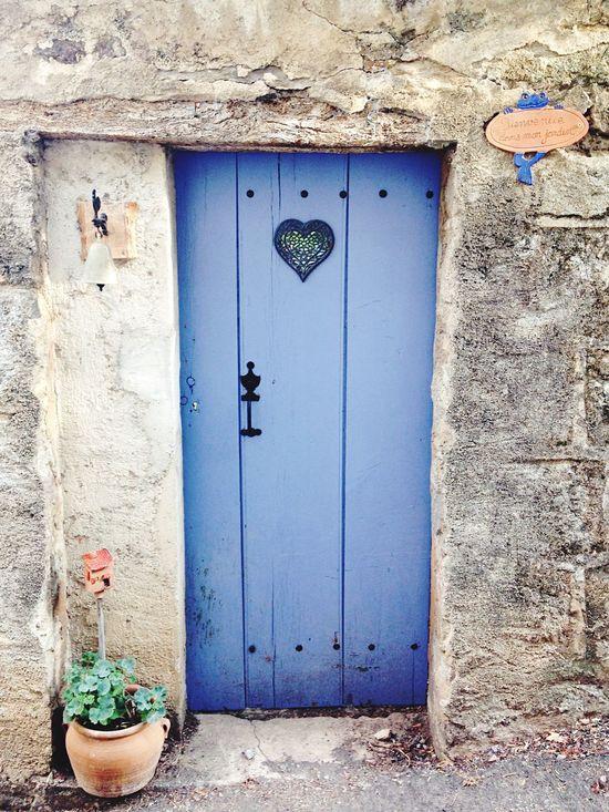 Door France Village OpenEdit Getting Inspired jolie porte découverte en promenade geocaching Things I Like doors like photographing them
