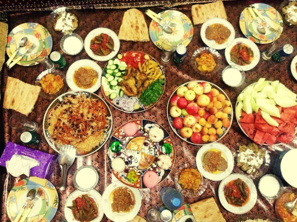 Food Dinnerparty  Afghanistan Afghanicuisine First Eyeem Photo