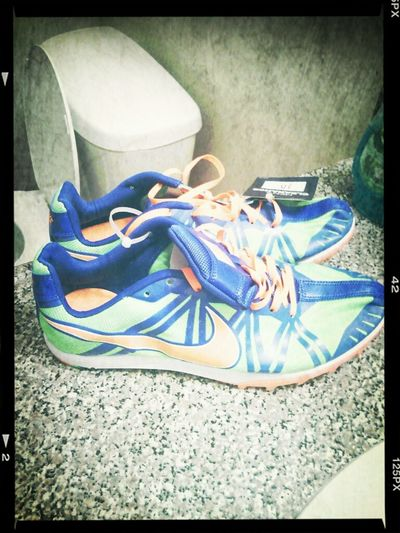 My New Track Shoes :)) Llf