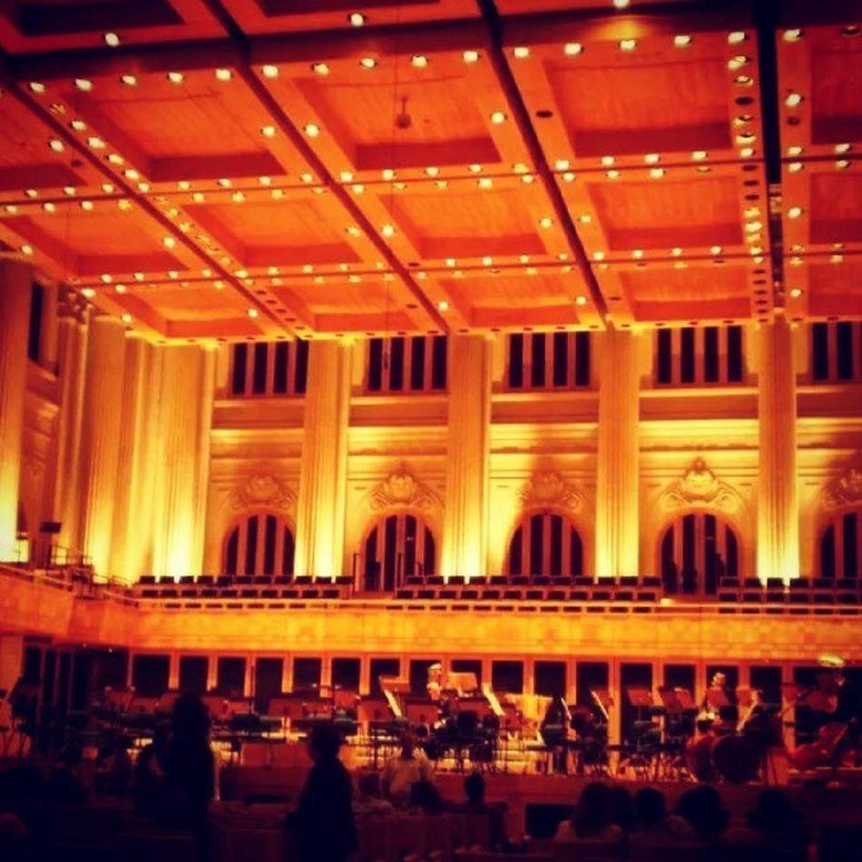 about last nigth at Sala São Paulo Amazing Concert Osesp Salasaopaulo