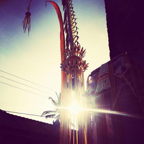 Galungan Day in Bali | Summer Paradise 2015