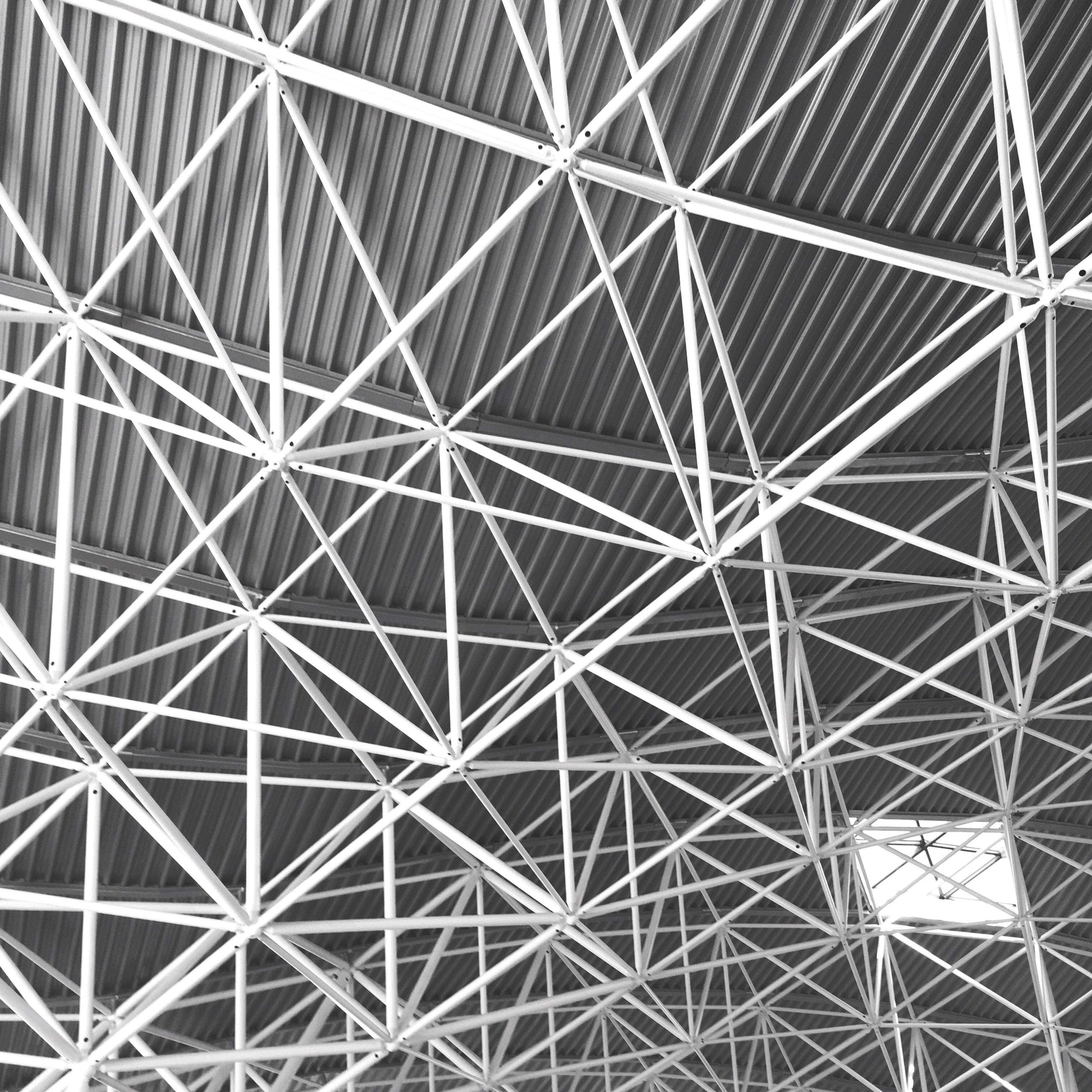 Construction. Zagreb airport