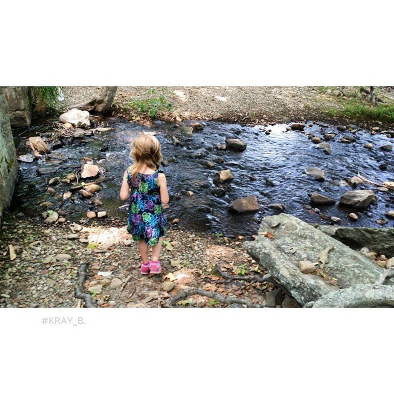 Goldilocks. Instacute Daughter Daddyslittlegirl Mylittlegirl myprincess instalove instapic instaphoto picoftheday photooftheday nature woods bikepath
