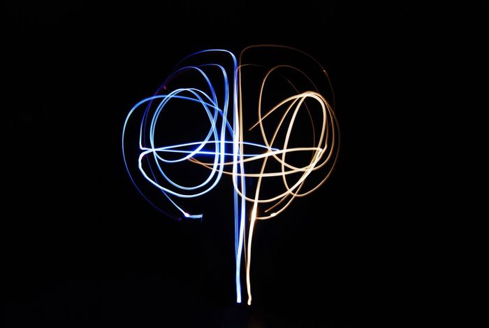 """Tree of Light"" Lightpainting Lightpaintingphotography"