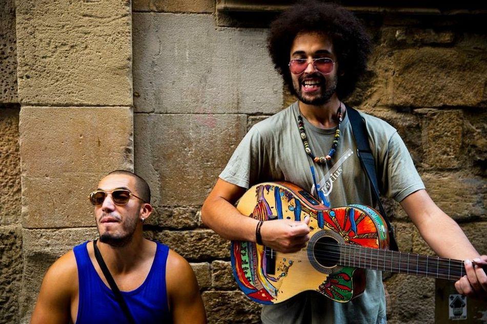 🍀 La Bamba! OpenEdit People The Street Photographer - 2015 EyeEm Awards Party Time!
