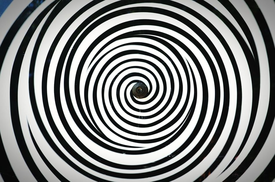 Beautiful stock photos of psychedelic, Abstract, Black Color, Circle, Close-Up