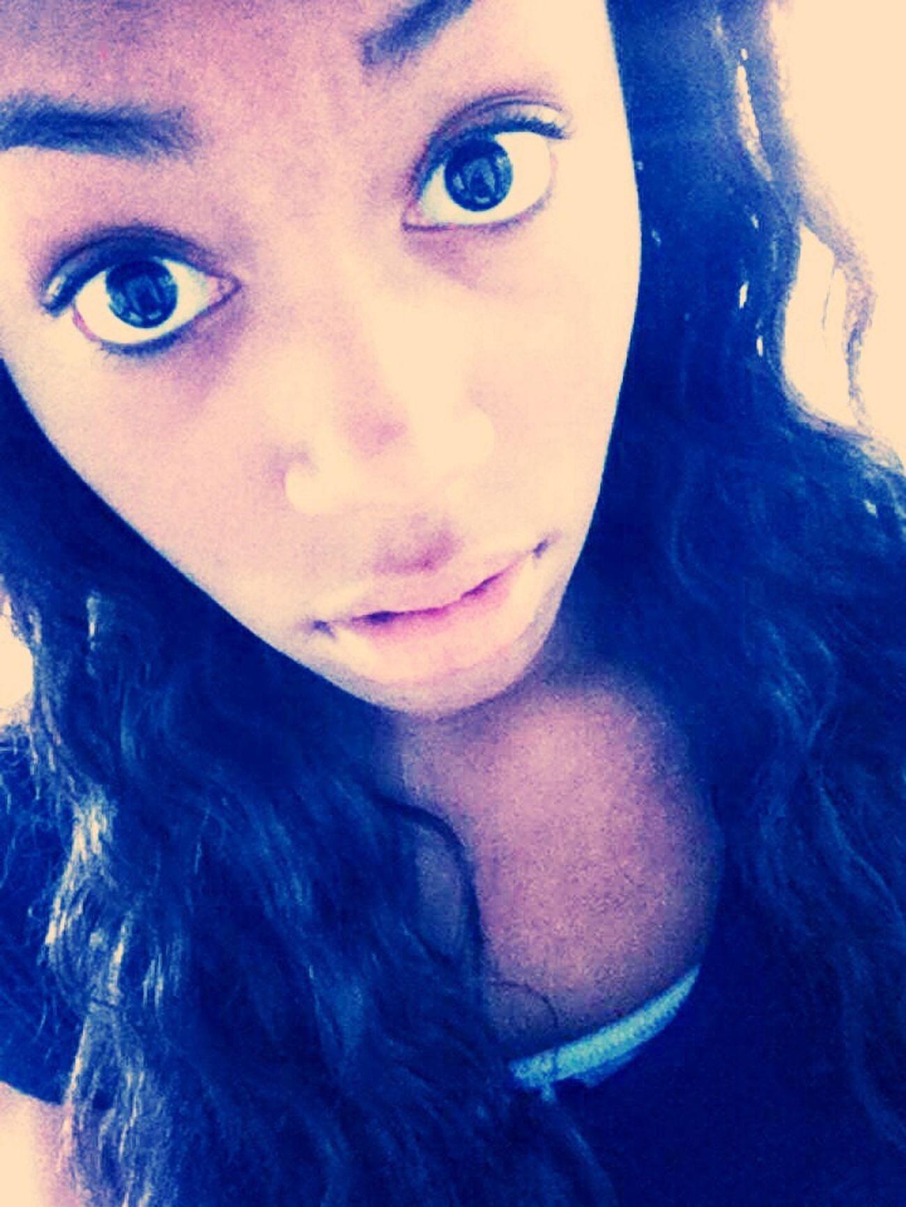 awww Pretty Eyes Crushing Taking Photos Cuffed Up❤