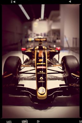 f1 at Universite Paris Sorbonne Abou Dhabi by Omran Alowais