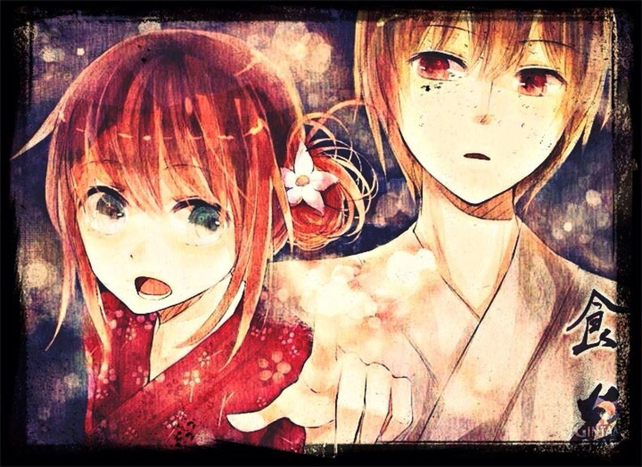 Okigagu Anime Gintama