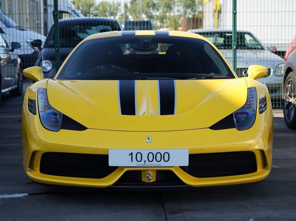 Speciale 458speciale Ferrari Ferrari458  Transportation