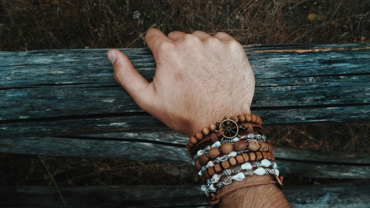 Beautiful stock photos of handy, Bracelet, Cropped, Day, Fence