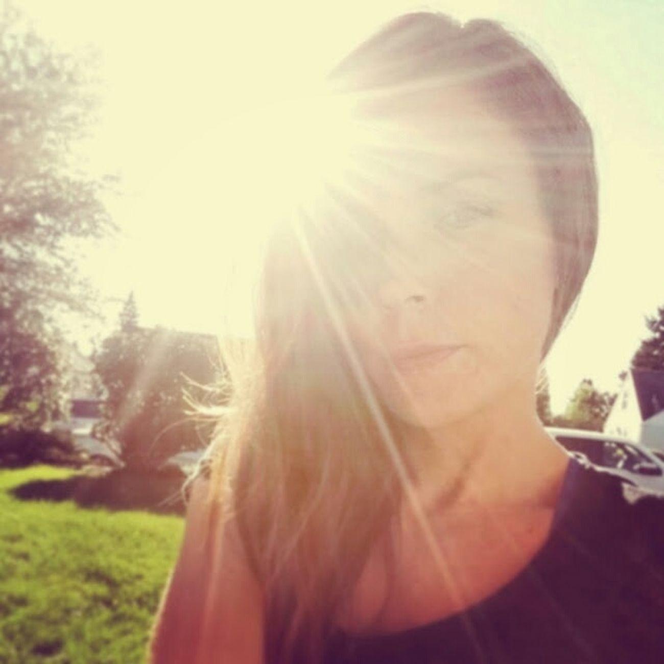 so bright.