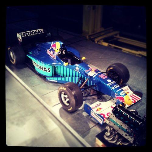 F1 Formula1 MichaelSchumacher Verkehrshaus luzern