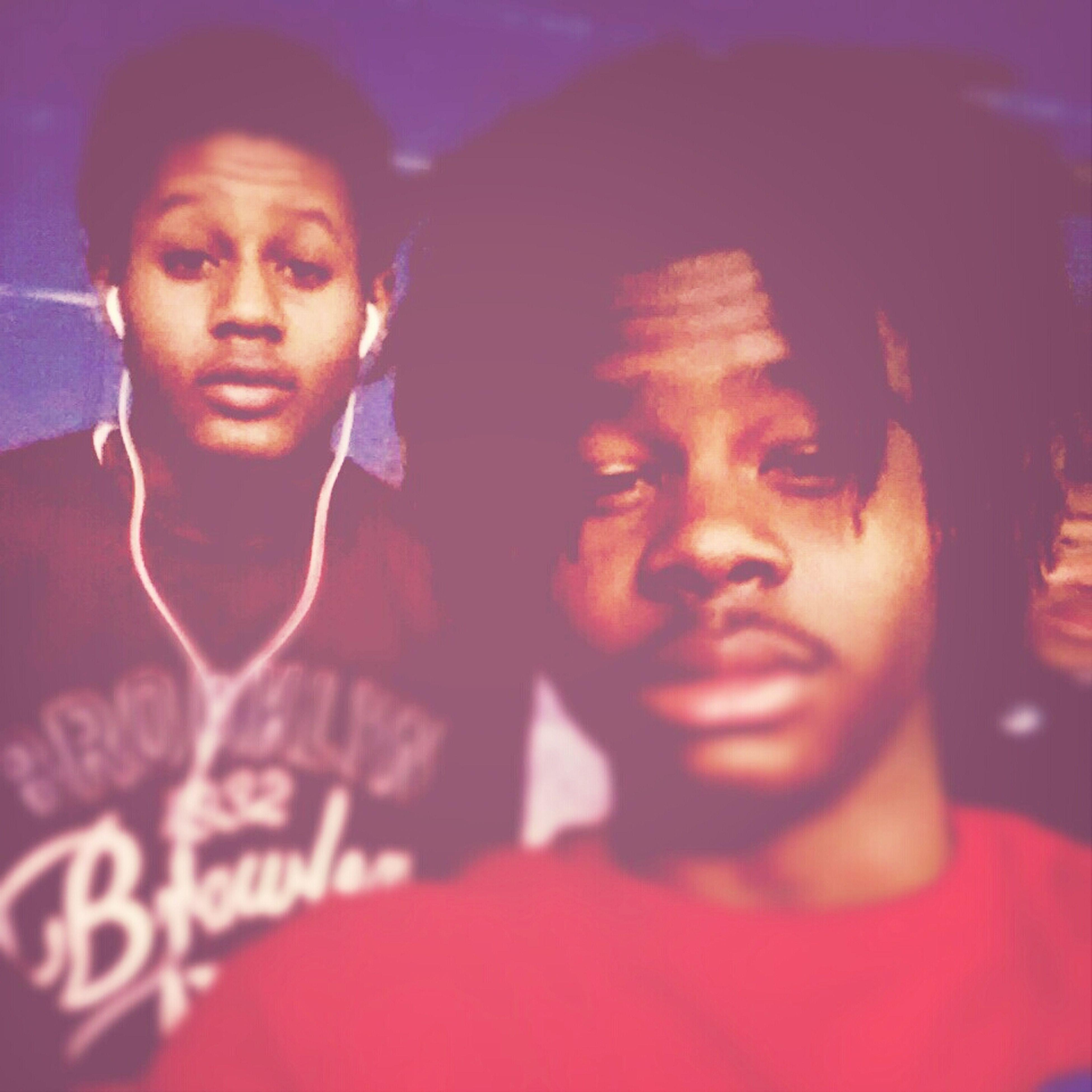 Me And My Nigga J. Cole