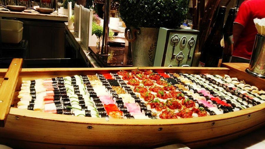 Sushiaddict Sushi Lover Alltimefave Japanese Food 💗japanesesushi
