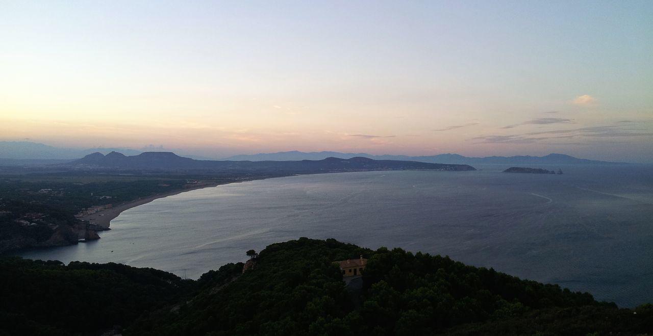 Sunset 25daysofsummer Visit Spain