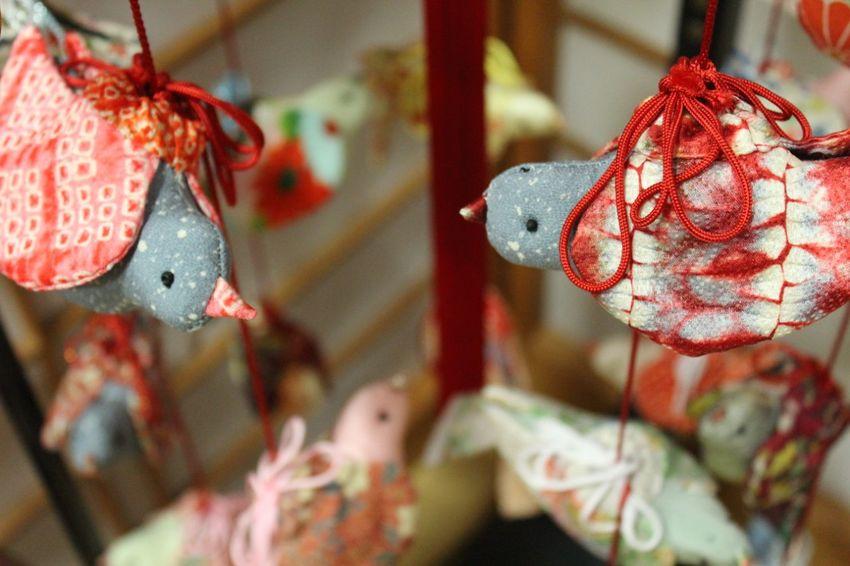 ひなまつり Ornaments Japanese Photography Handmade